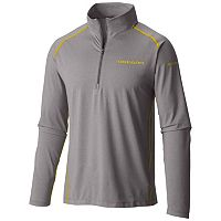 Men's Columbia Oregon Ducks Tuk Mountain Performance Pullover