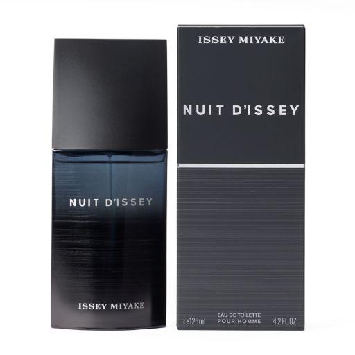 Issey Miyake Nuit D'Issey Men's Cologne - Eau de Toilette