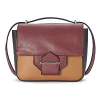 REED Standard Crossbody Bag