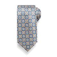 Men's Croft & Barrow® Quincy Paisley Tie