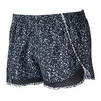Juniors' SO® Woven Running Shorts