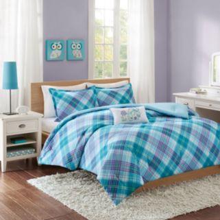 Mi Zone Blythe Comforter Set