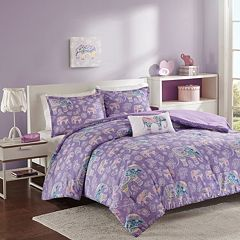 Mi Zone Abby Comforter Set