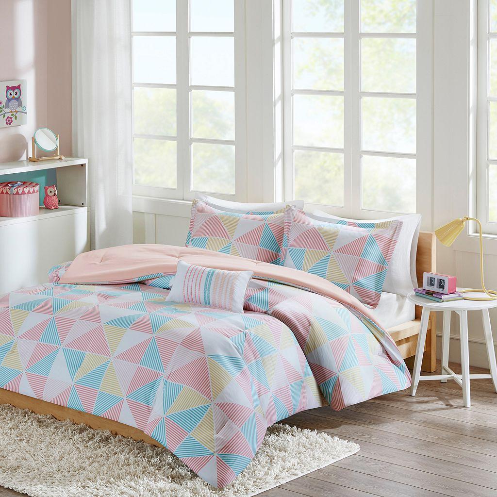 Mi Zone Jackie Comforter Set