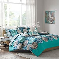 Intelligent Design Mallory Complete Bed Set