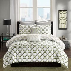 Intelligent Design Matilda Comforter Set