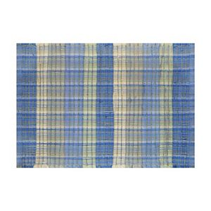 Food Network™ Chindi Aqua Placemat
