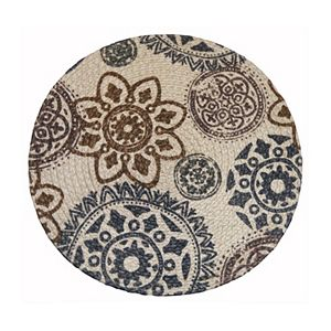 Food Network™ Medallion Round Placemat