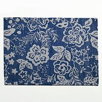 Food Network™ Blue Floral Placemat