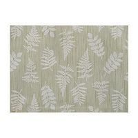 Food Network™ Sage Fern Placemat