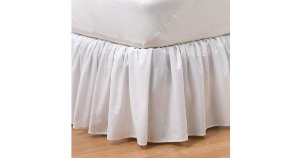 Home Classics 174 Ruffle Bedskirt King