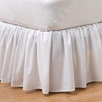 Home Classics® Ruffle Bedskirt - Cal. King