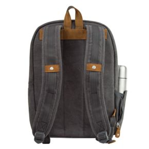 Travelon Anti-Theft Heritage RFID-Blocking Laptop Backpack