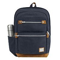 Travelon Anti-Theft Heritage RFID-Blocking Laptop Backpack