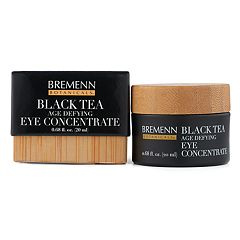 Bremenn Botanicals Black Tea Age Defying Eye Concentrate