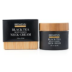Bremenn Bontanicals Black Tea Multi-Tasking Neck Cream