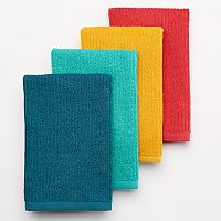 Food Network™ Bar Mop Dish Towel 4-pk.
