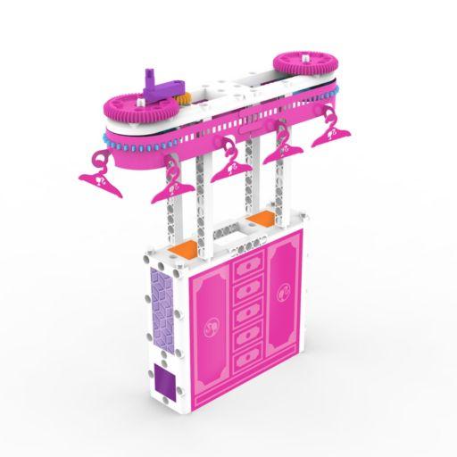 Barbie STEM Kit by Thames & Kosmos