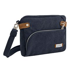 Travelon Anti-Theft Heritage RFID-Blocking Crossbody Bag