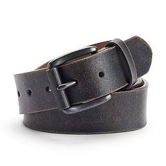Men's Urban Pipeline® Black Belt
