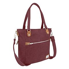 Travelon Anti-Theft Heritage RFID-Blocking Tote Bag