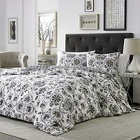 Stone Cottage Petya Comforter Set