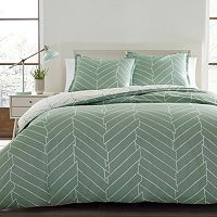 City Scene Ceres Duvet Cover Set
