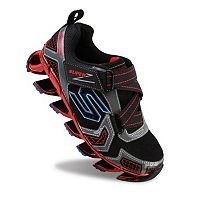 Skechers Mega Flex Mega Blade 2.0 Chrome Z Boys' Shoes