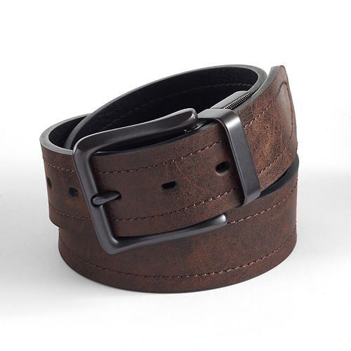 Men's Rock & Republic Reversible Belt