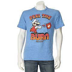 Men's Super Mario Bros. Tee
