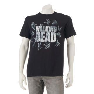 Men's The Walking Dead Reaching Tee