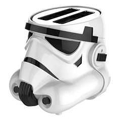 Star Wars Storm Trooper Toaster by Pangea Brands