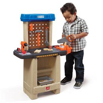 Step2 Handy Helper's Workbench