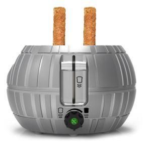 Star Wars Death Star Toaster by Pangea Brands