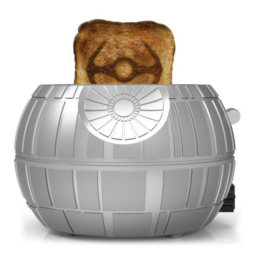 Star Wars Death Star Toaster by Pangea Brands