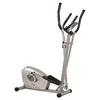 Sunny Health & Fitness Magnetic Elliptical Trainer (SF-E3607)