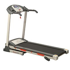Sunny Health & Fitness Motorized Treadmill (SF-T7603)