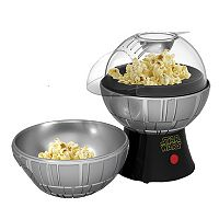 Star Wars Death Star Popcorn Maker by Pangea Brands