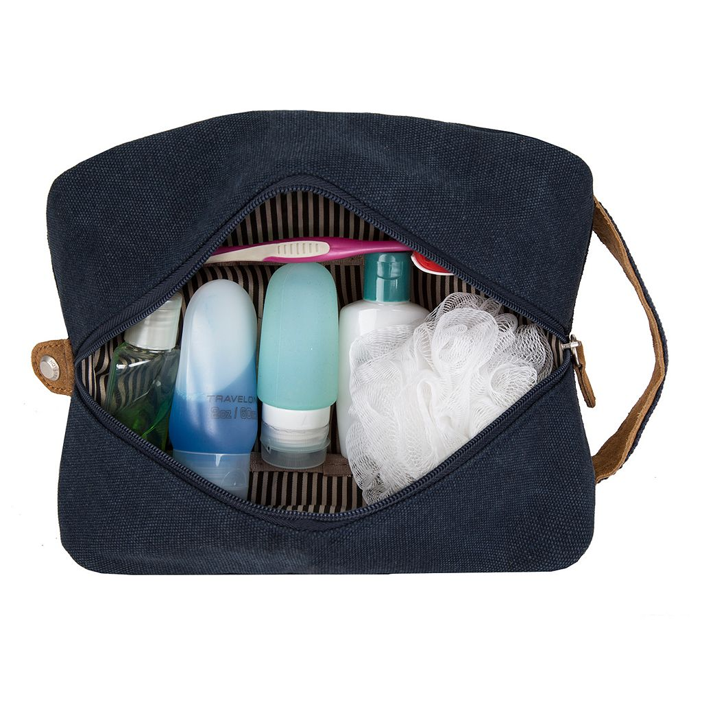 Travelon Heritage Toiletry Pouch