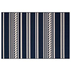 SONOMA Goods for Life™ Rope Indoor Outdoor Rug
