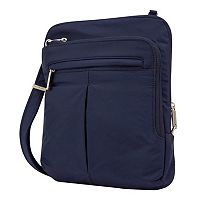 Travelon Anti-Theft Classic Crossbody Bag