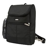 Travelon Anti-Theft Classic Convertible Shoulder Bag