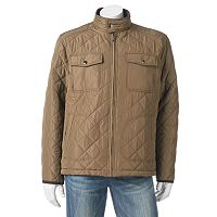 Men's Towne Military Field Coat