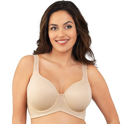 Vanity Fair Bras: Sport Full-Figure Underwire Bra 76500
