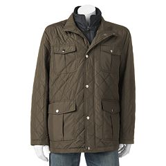 Men's Tower by London Fog Field Coat
