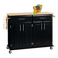 Dolly Madison Kitchen Cart