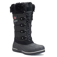 Superfit Clara Women's Waterproof Winter Boots