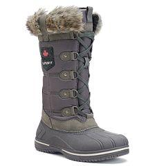 Superfit Clara Women's Waterproof Winter Boots