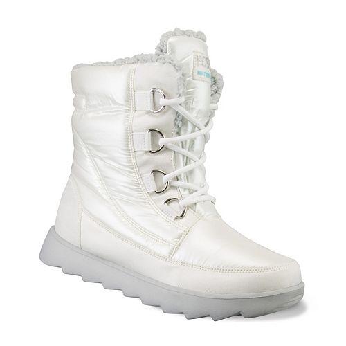 Skechers BOBS Mementos Snow Cap Women s Winter Boots 90fc9d6d99f