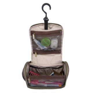 Travelon Classic Plus Hanging Toiletry Bag